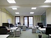 Išnuomojamos patalpos naujai rekonstruotame