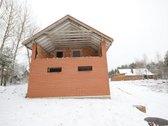 Parduodamas namas 176 kv. m., kokybiškai