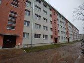 Karmėlavoje II Vilniaus g.5 trijų kambarių