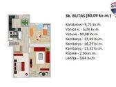 Parduodami Nauji 1 2 3 4 K. Butai
