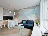 Išskirtinio dizaino ir kokybės butas, esantis