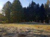 Parduodamas be tarpininkų 1025 arų sodo