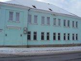 Parduodama gamybinė įmonė Zarasų mieste,prie