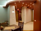 Nuomojamas didelis ir jaukus dviejų kambarių