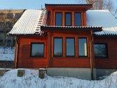 Parduodamas namas Molėtų centre prie pat