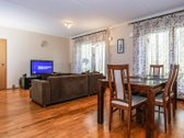 Skubiai parduodamas jaukus 2 kambarių butas