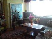 Išnuomojamas 1 kambarys su baldais keturių