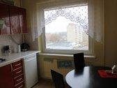 Isnuomuojamas tvarkingas butas su visais baldais.
