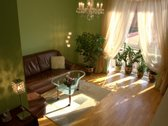 Parduodamas 56 kv. m. jaukus šviesus butas
