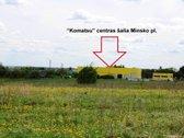 Parduodamas namų valdos sklypas Vilniaus