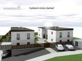 Kokybiškas butas mažaaukštėje statyboje