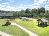 Parduodamas 132 m² gyvenamas namas 25 km atstumu nuo Druskininkų.  DIDELIS PRIVALUMAS asfaltuotas greitkelis: platus naujai klotas ...