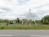 Parduodamas Vilniaus rajone, Mickūnų sen. Skaisterių k. Skaisterių g 3 .  41 a sklypas su gyvenamu namu 128 m² ir ūkiniais rąstiniais ...