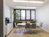 Išnuomojamos 47 m² įrengtos administracinės patalpos 7 aukšte. 2-jų kabinetų. Patogi strateginė vieta, pats Vilniaus Centras, Gedimino ...