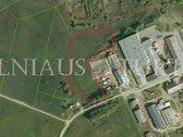 Pikutiškių k., Vilniaus raj., parduodamas 1,0648 ha komercinės paskirties sklypas  Sklypas yra šalia kelio Avižieniai – Sudervė ...