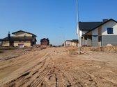 Parduodamas nebaigtos statybos namas Traku