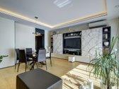 Parduodamas jaukus 3 kambarių 82kv.m butas