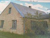 Parduodama sodyba Šiaulaičių k.,Radviliškio raj. Rąstinis namas ,apmūrytas.Bendras plotas 104,3 kv.m.,naudingas plotas 87 kv.m.Šildymas ...