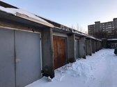 Parduodamas mūrinis garažas su duobe rūsyje,