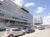 Išnuomojamos jaukios ir šviesios administracinės paskirties patalpos itin moderniame verslo centre Fabijoniškėse, Ukmergės g.  Aukštas ...