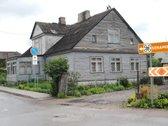 Parduodamas 200 kv. m., namas šalia Kėdainių