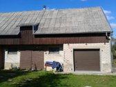 Parduodamas II aukštų 191 kv. namas Tauragės