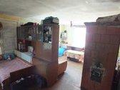Parduodamas tvarkingas 70 kv.m. namas su 3 ha
