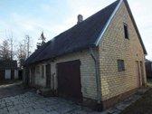 Parduodamas namas Vabalninke. 120 kv.m. 19 a