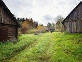 Parduodama sodyba Molėtų raj., Pelenių kaime.
