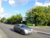 Labai komerciškai aktyvi vieta Klaipėdos ir