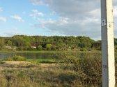 Puikus sklypas su puikia panorama ant pat