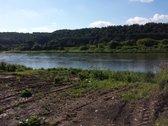 Puikus sklypas ant pat Neries upės kranto.
