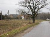 Parduodamas 15 a. sklypas Viršužiglyje, Kauno