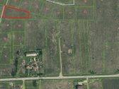 Parduodamas 27 arų žemės sklypas Dargužiuose, Klaipėdos rajone. Sklypas tinkamas namaui statyti. Kaina 14 000 eurų. Daugiau pasiūlymų ...