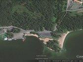 Unikalioje vietovėje, ant Kauno marių kranto,