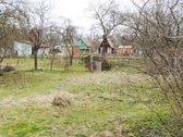 Parduodamas tvarkingas sodas Pašiliuose