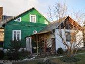 Parduodama namo dalis Aleksote, Bitininkų g.,