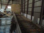 Išnuomojamos 3107,69 m2 sandėliavimo patalpos