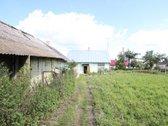 Parduodamas Namas Su Ūkiniais Pastatais