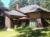 Parduodamas žemės sklypas su gyvenamuoju namu
