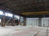 Parduodami 6 pastatai - dirbtuvė (919,20 m2),