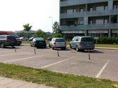 Lauko parkavimo aikštelė