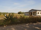 Parduodamas namų valdos žemės sklypas ramioje