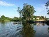Prie Vandens, Unikalioje Vietoje, naujų namų