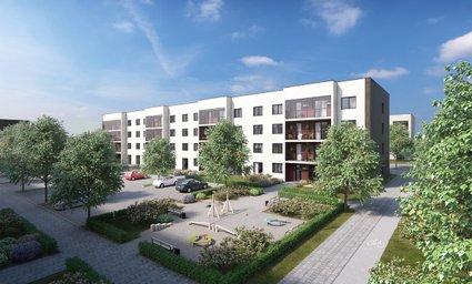 Kokybiški namai Pilaitėje tik nuo 1160 EUR/kv.m.