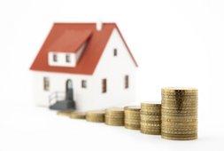 Nelaimės atveju du trečdaliai būsto paskolas turinčių šeimų liktų su finansiniais įsipareigojimais