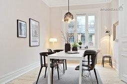 Parduodamų butų pasiūlos kainos pamažu didėja