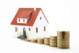 Aruodas.lt: antrąjį ketvirtį butų pasiūlos kainos pakito 2-4 proc.