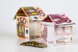 Aruodas.lt: siūlomos butų kainos dabar ir prieš metus