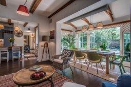 Senasis Žvėrynas – rekonstruotame 1940-ųjų būste nesibodėtų gyventi ir šiuolaikiniai Radvilos